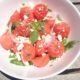 Watermelon + Feta Salad