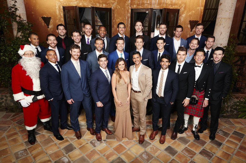 Jojo Fletcher's Top 5 Bachelorette Guys to Watch + Giveaway